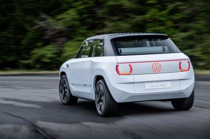 2021 Volkswagen ID. Life concept 41