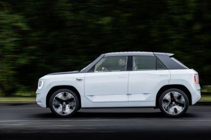 2021 Volkswagen ID. Life concept 46