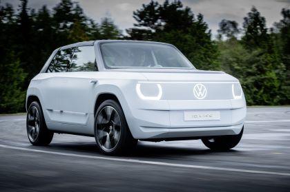 2021 Volkswagen ID. Life concept 48