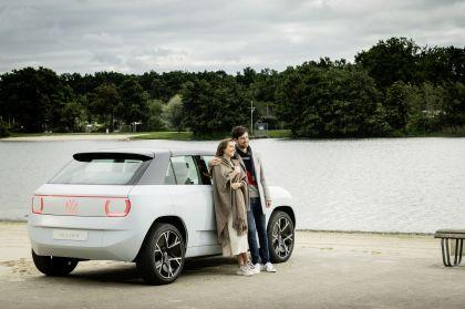 2021 Volkswagen ID. Life concept 49