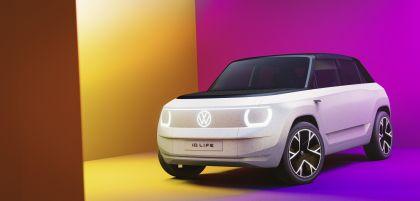 2021 Volkswagen ID. Life concept 50