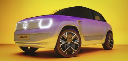 2021 Volkswagen ID. Life concept 53