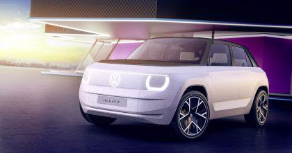 2021 Volkswagen ID. Life concept 54