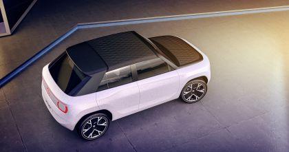 2021 Volkswagen ID. Life concept 56