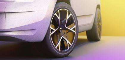 2021 Volkswagen ID. Life concept 58