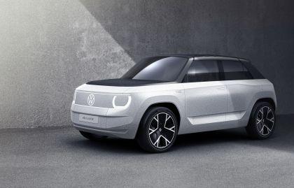 2021 Volkswagen ID. Life concept 59