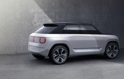 2021 Volkswagen ID. Life concept 60