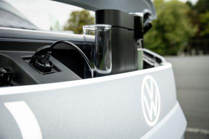 2021 Volkswagen ID. Life concept 70