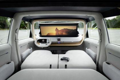 2021 Volkswagen ID. Life concept 71