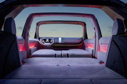 2021 Volkswagen ID. Life concept 81