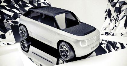 2021 Volkswagen ID. Life concept 82