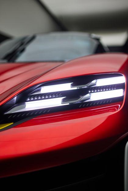 2021 Porsche Mission R concept 12