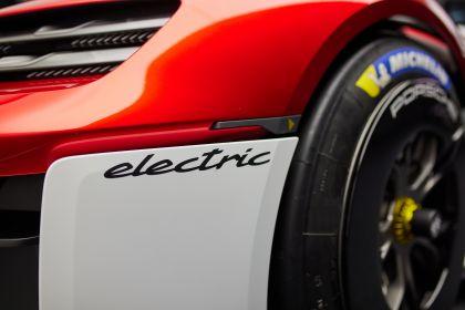 2021 Porsche Mission R concept 14