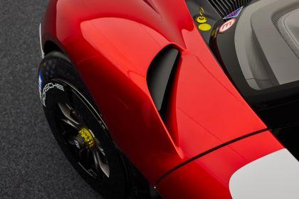2021 Porsche Mission R concept 18