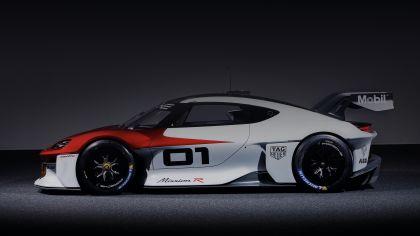 2021 Porsche Mission R concept 27