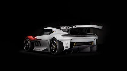 2021 Porsche Mission R concept 30