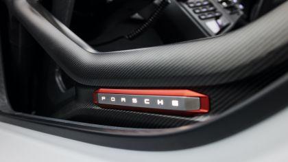 2021 Porsche Mission R concept 31