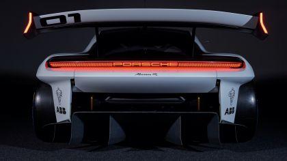 2021 Porsche Mission R concept 32