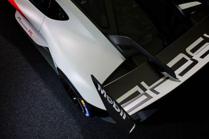2021 Porsche Mission R concept 41
