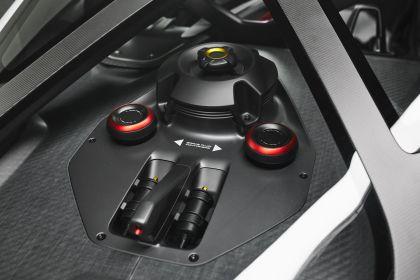 2021 Porsche Mission R concept 47
