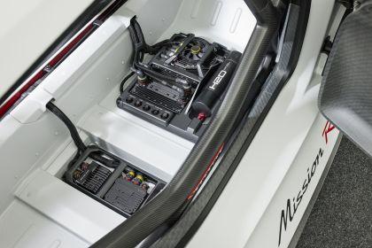 2021 Porsche Mission R concept 48