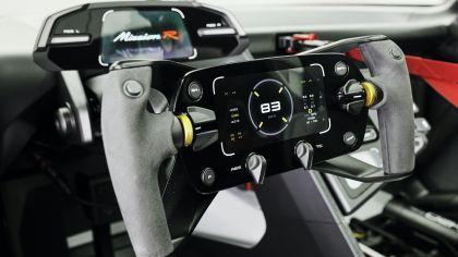 2021 Porsche Mission R concept 57