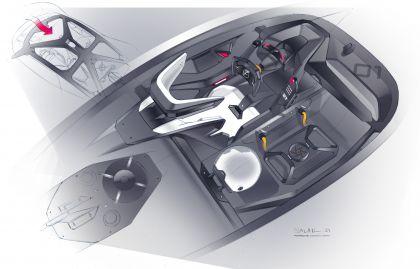 2021 Porsche Mission R concept 59