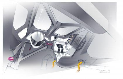 2021 Porsche Mission R concept 62