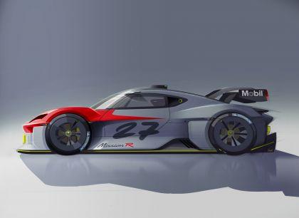 2021 Porsche Mission R concept 77