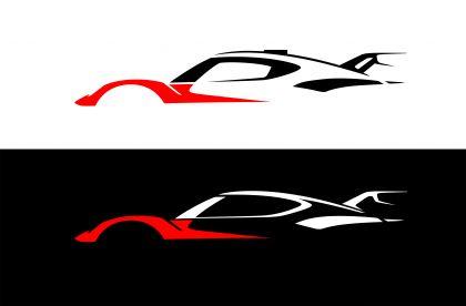2021 Porsche Mission R concept 81