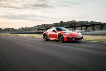 2022 Porsche 911 ( 992 ) Carrera 4 GTS 1
