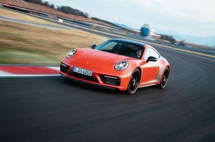 2022 Porsche 911 ( 992 ) Carrera 4 GTS 10