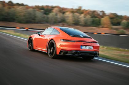 2022 Porsche 911 ( 992 ) Carrera 4 GTS 13