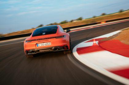 2022 Porsche 911 ( 992 ) Carrera 4 GTS 20