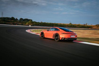 2022 Porsche 911 ( 992 ) Carrera 4 GTS 21