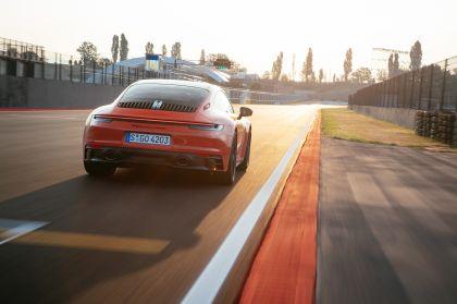 2022 Porsche 911 ( 992 ) Carrera 4 GTS 23