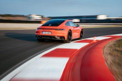 2022 Porsche 911 ( 992 ) Carrera 4 GTS 24