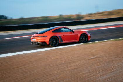 2022 Porsche 911 ( 992 ) Carrera 4 GTS 25