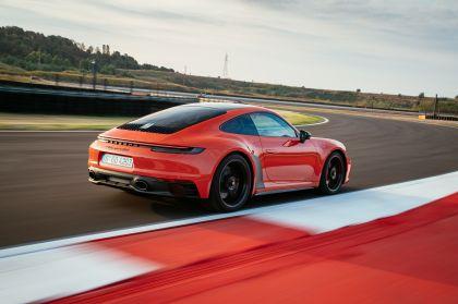 2022 Porsche 911 ( 992 ) Carrera 4 GTS 26