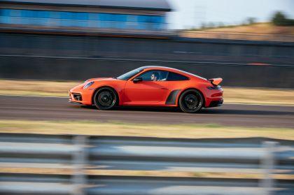 2022 Porsche 911 ( 992 ) Carrera 4 GTS 30