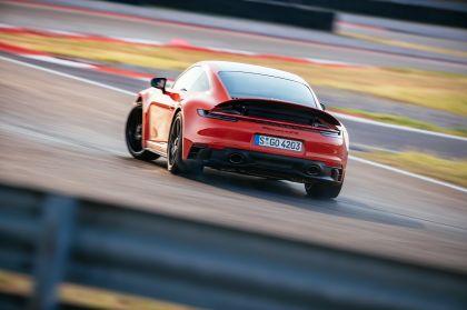 2022 Porsche 911 ( 992 ) Carrera 4 GTS 31