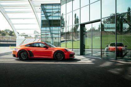 2022 Porsche 911 ( 992 ) Carrera 4 GTS 35