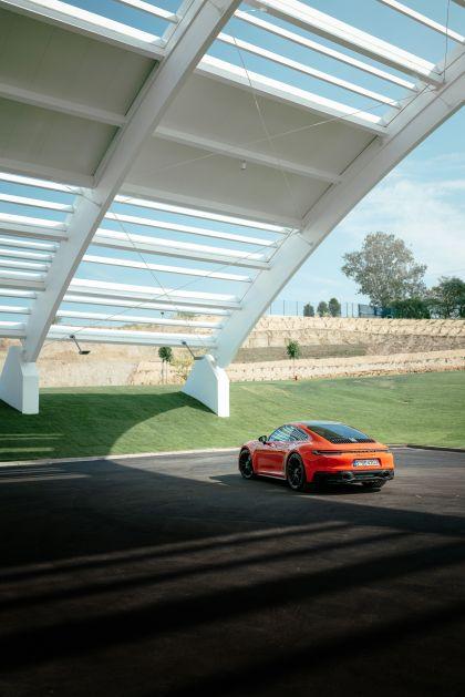2022 Porsche 911 ( 992 ) Carrera 4 GTS 36