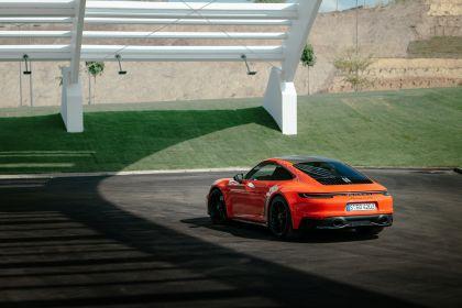 2022 Porsche 911 ( 992 ) Carrera 4 GTS 37