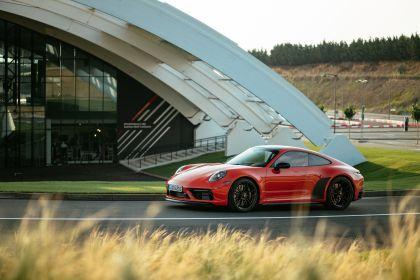 2022 Porsche 911 ( 992 ) Carrera 4 GTS 40
