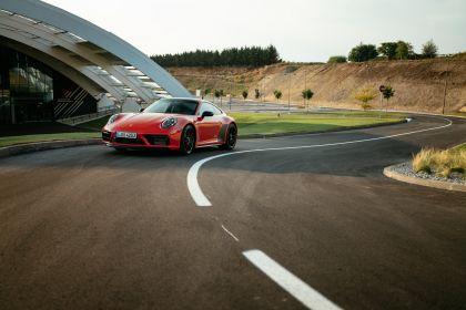 2022 Porsche 911 ( 992 ) Carrera 4 GTS 42