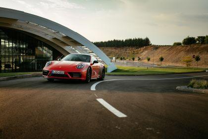 2022 Porsche 911 ( 992 ) Carrera 4 GTS 44