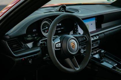2022 Porsche 911 ( 992 ) Carrera 4 GTS 58