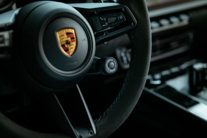 2022 Porsche 911 ( 992 ) Carrera 4 GTS 59
