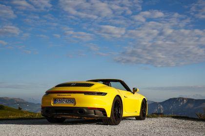 2022 Porsche 911 ( 992 ) Carrera GTS cabriolet 2